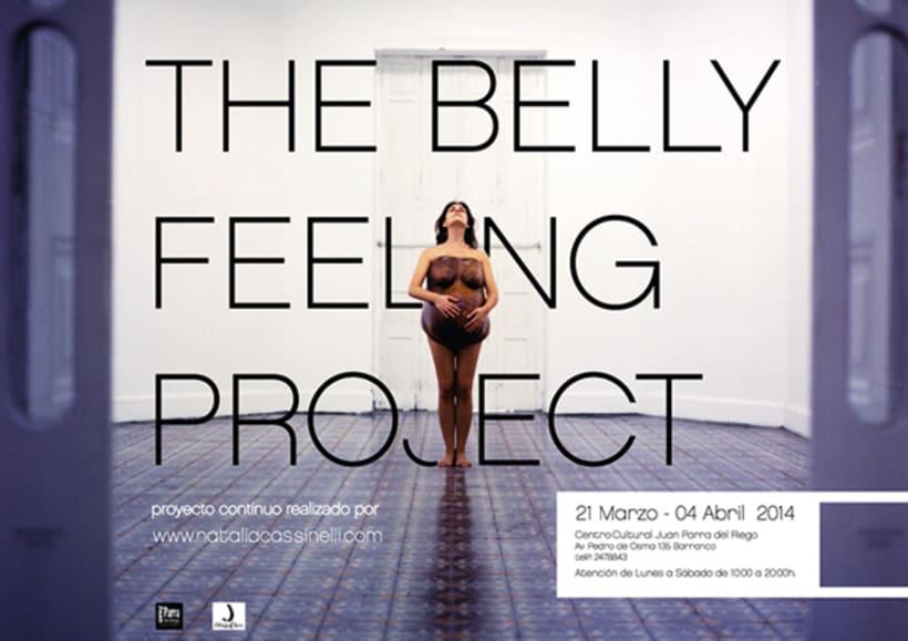 BellyFeelingProject 1