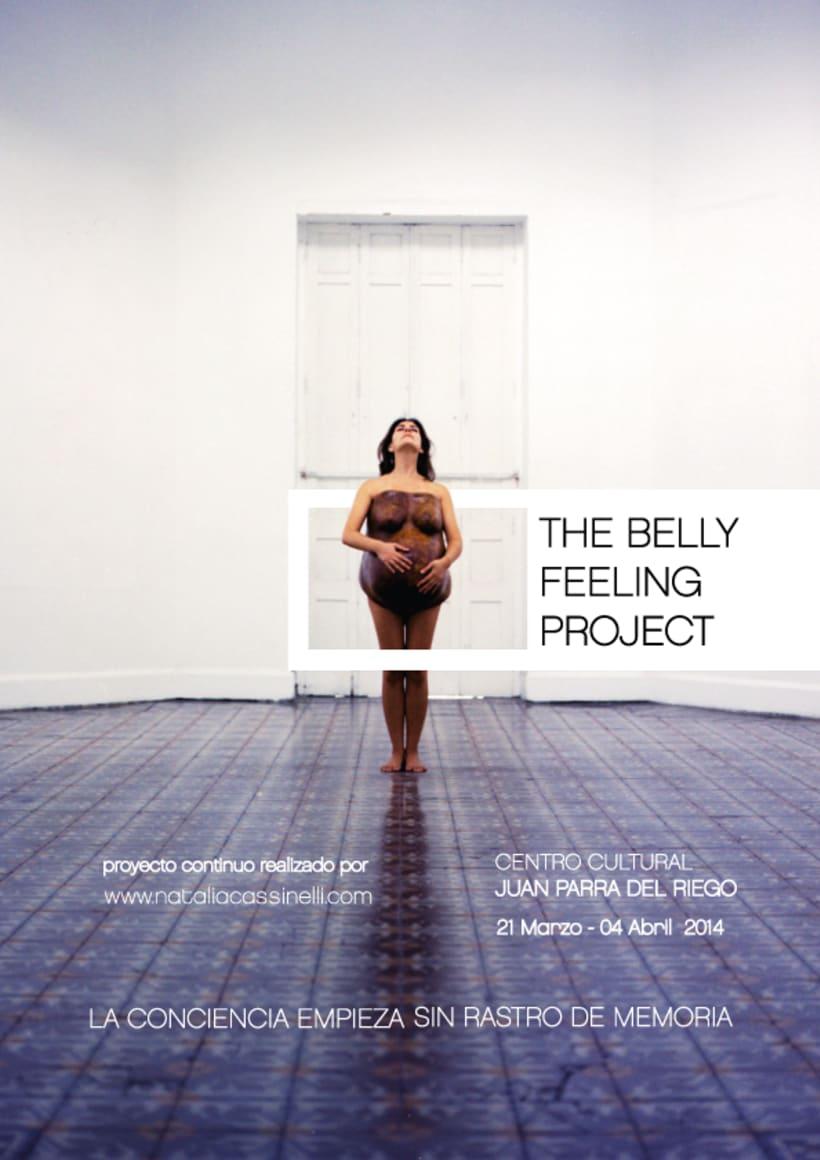 BellyFeelingProject 3
