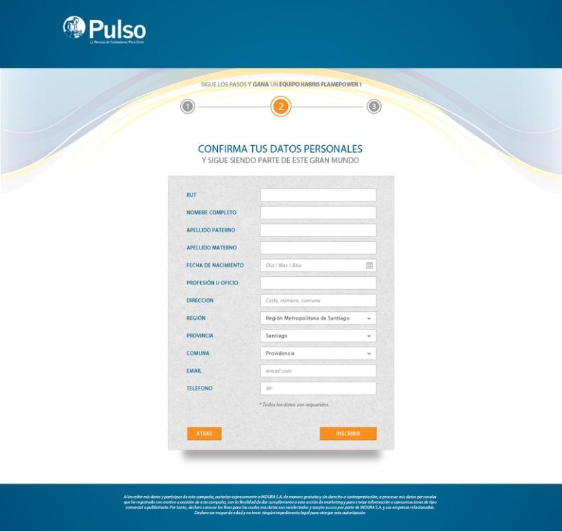 Diseño concurso web 0