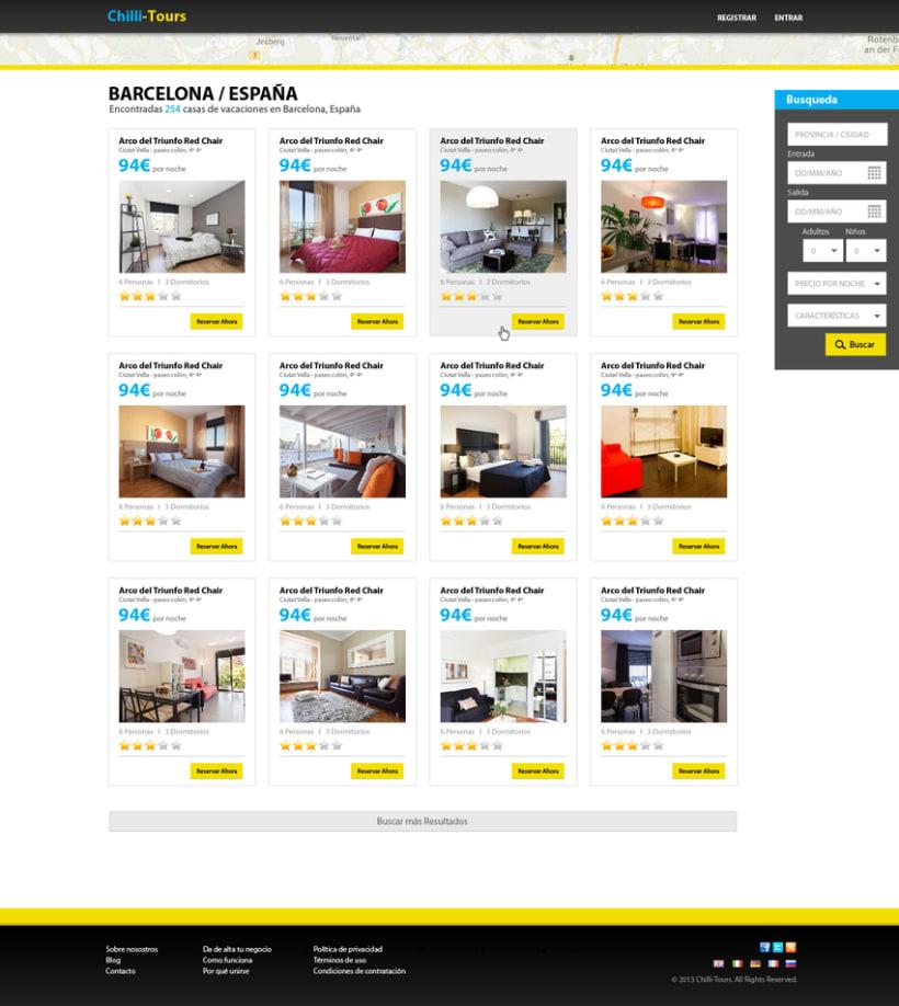 Diseño Web Chilli-Tours -1