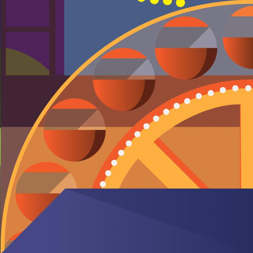 Cartel Ferias de S. Mateo 2014  4