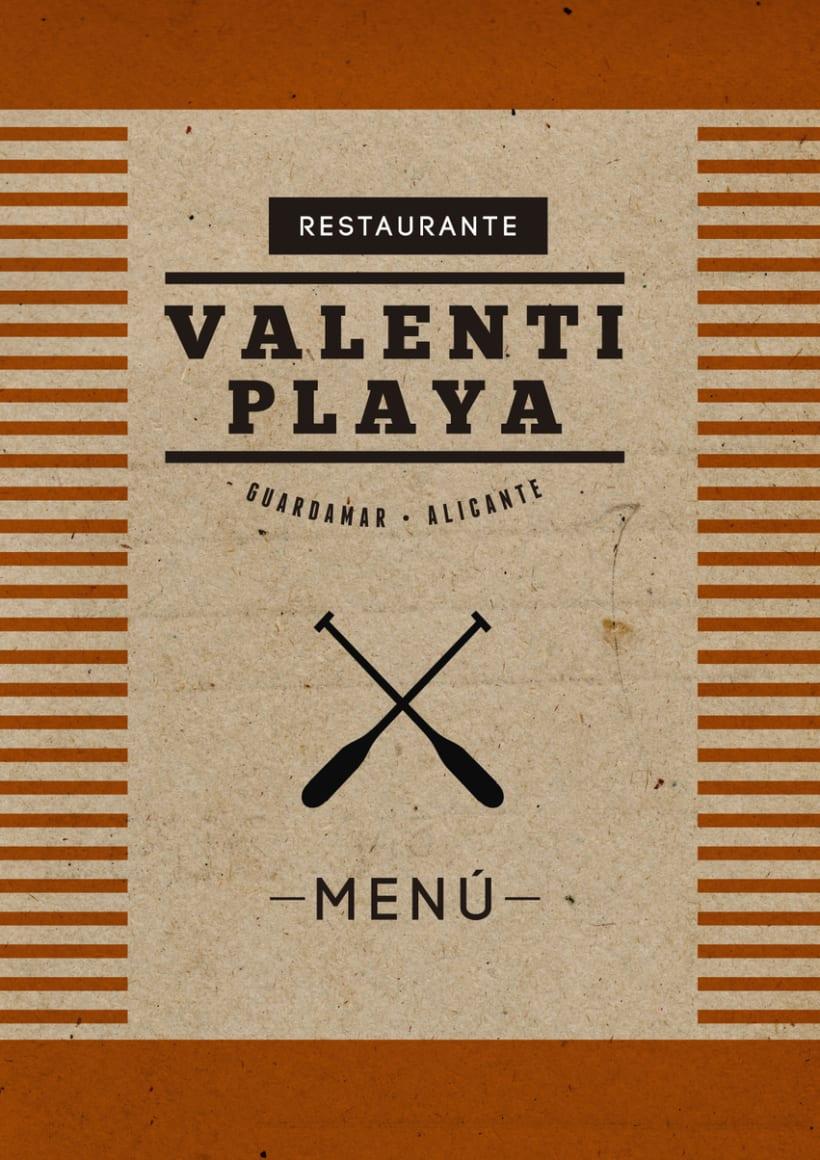 Nueva imagen Restaurante Valentí -1