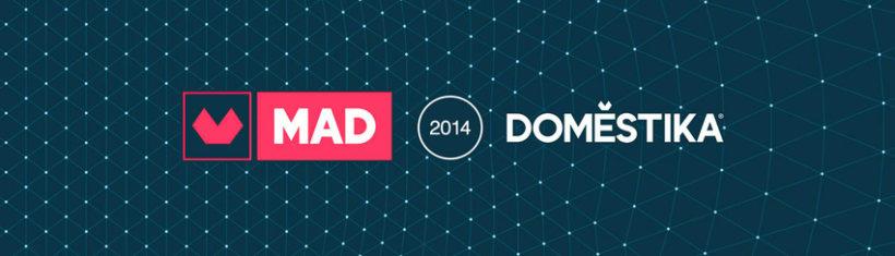 MAD 2014 - Design 0