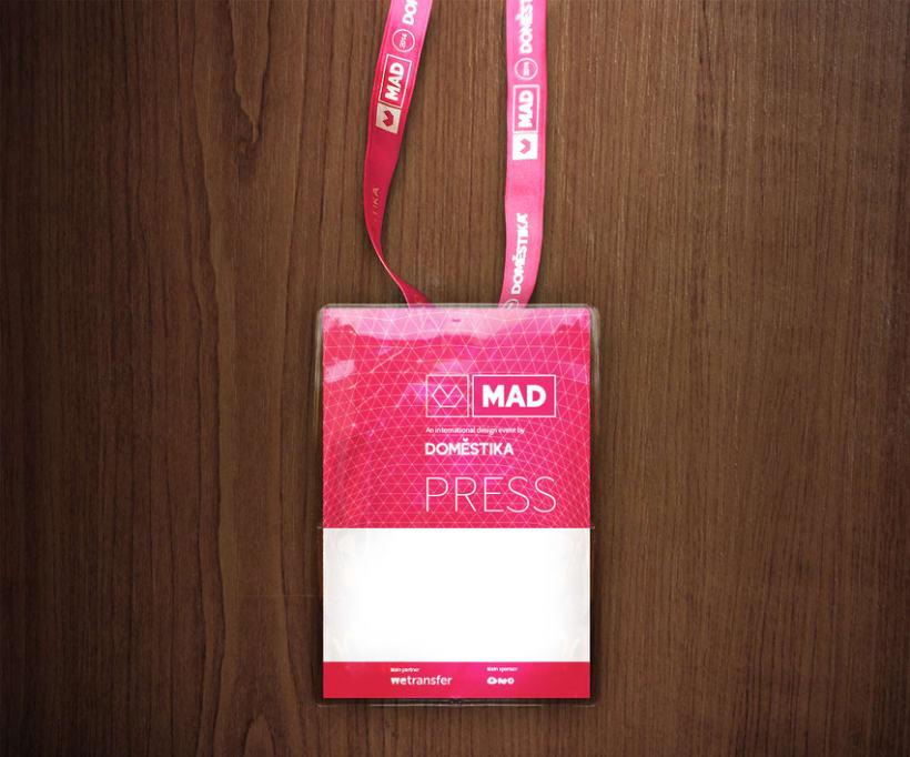 MAD 2014 - Design 1