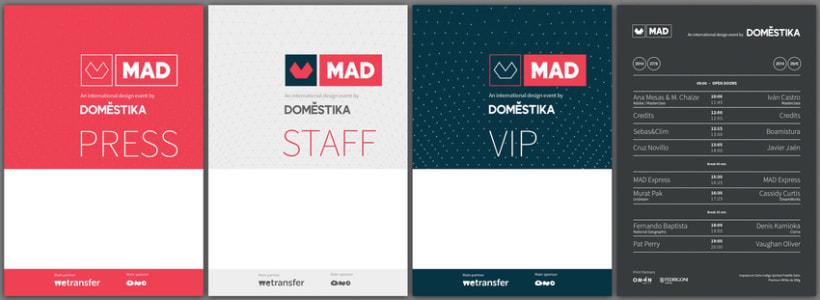 MAD 2014 - Design 2