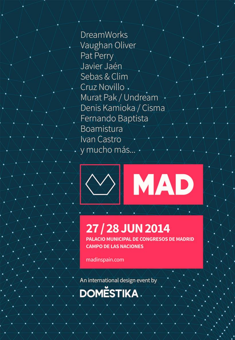 MAD 2014 - Design 5