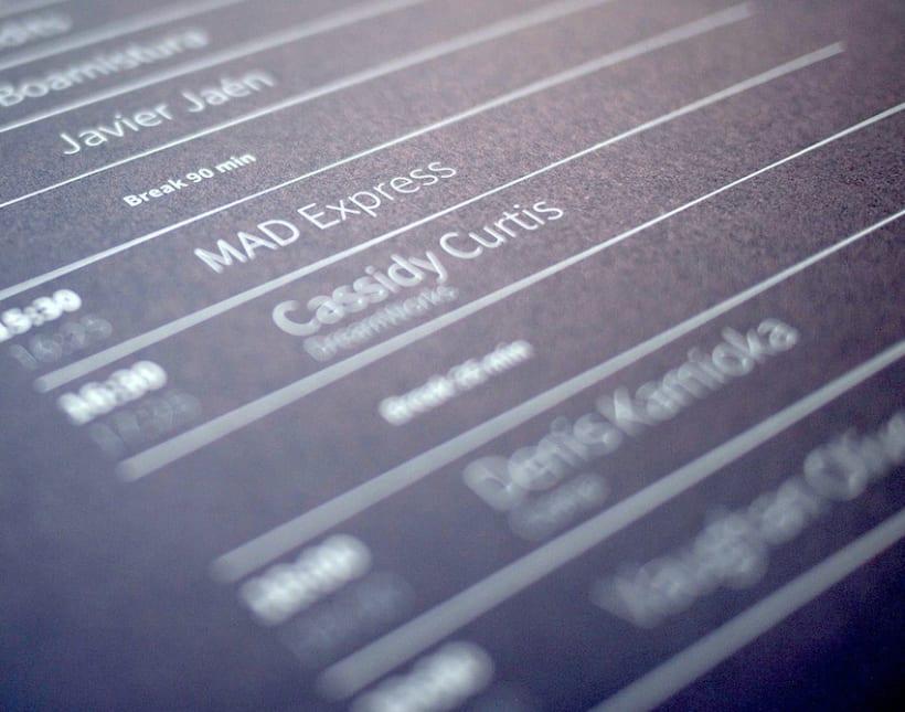 MAD 2014 - Design 17