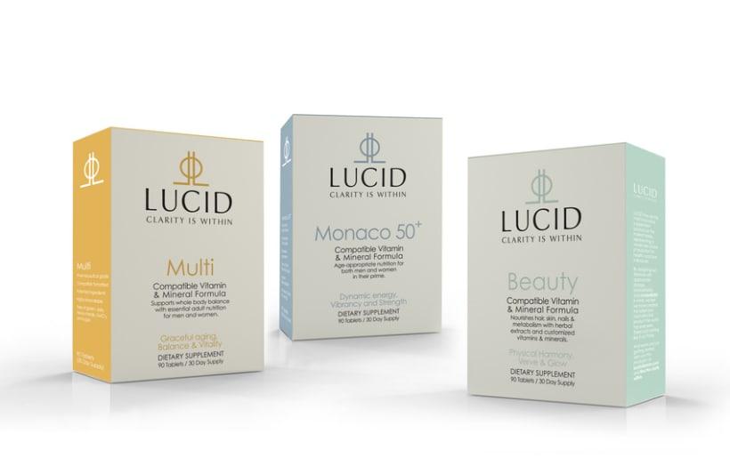 Lucid Vitamins 1