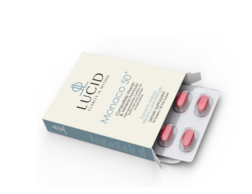 Lucid Vitamins 0