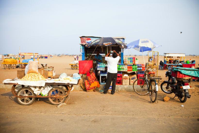 Chennai playa -1