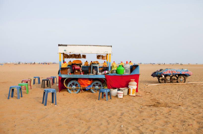Chennai playa 0