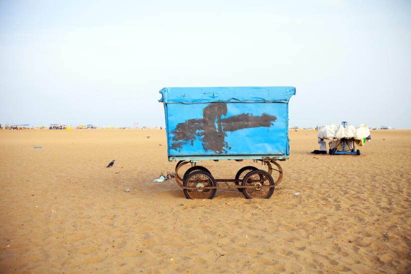 Chennai playa 1