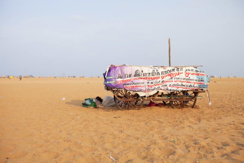 Chennai playa 3