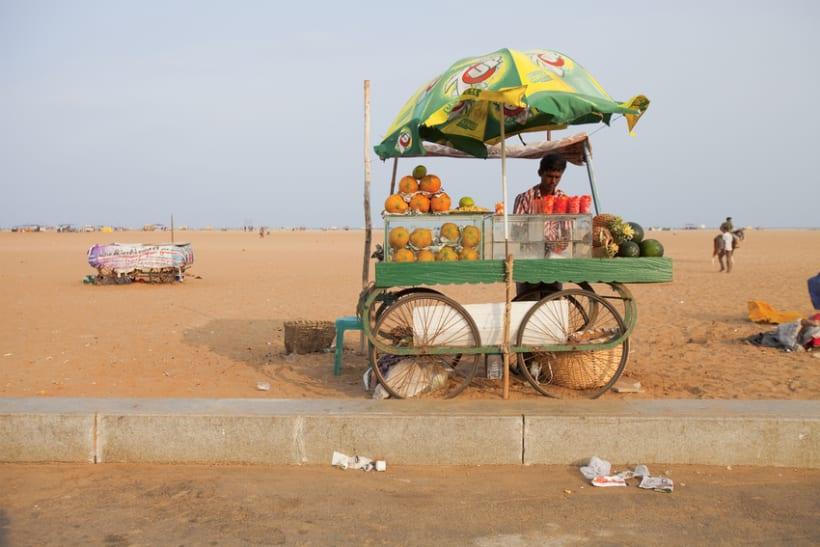 Chennai playa 4