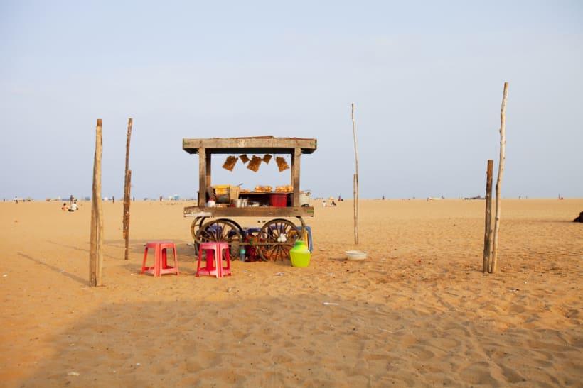 Chennai playa 5