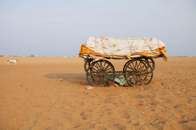 Chennai playa 6