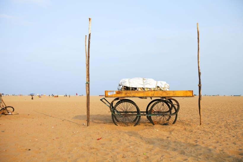 Chennai playa 7