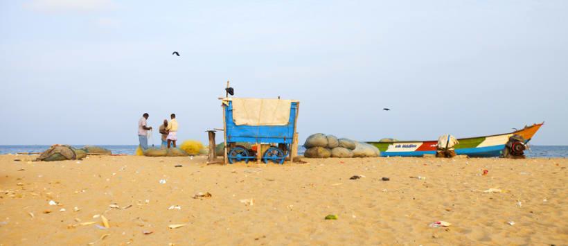 Chennai playa 8