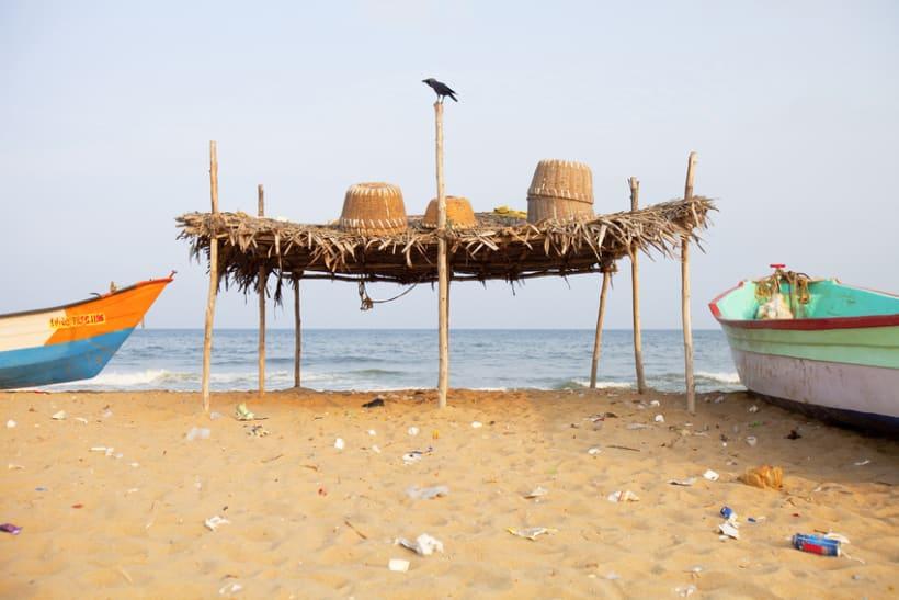 Chennai playa 9