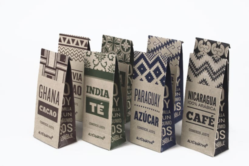 Visual Identity & Packaging - Yosoysos 3