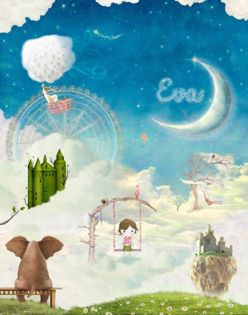 El sueño de Eva -1