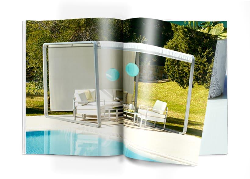 Catálogo muebles dirección de arte foto 0