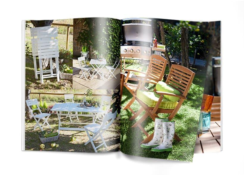 Catálogo muebles dirección de arte foto 2