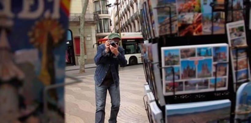 Rafa Badía - Streetphotography 0