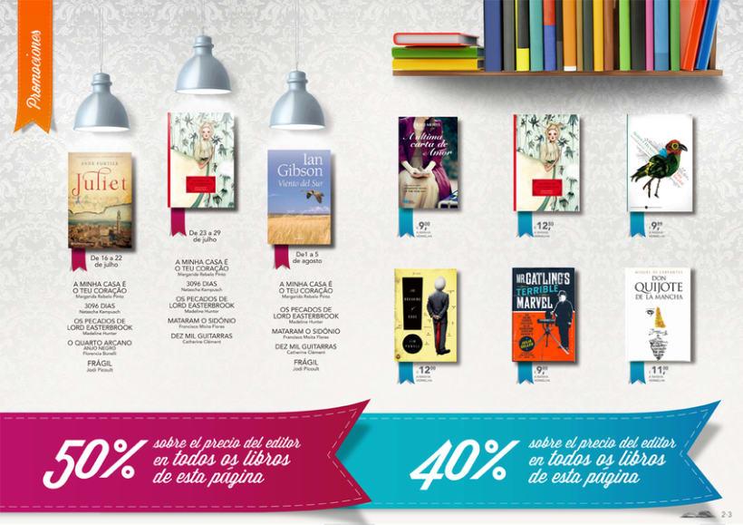 Proyecto ::Feria del libro:: 1