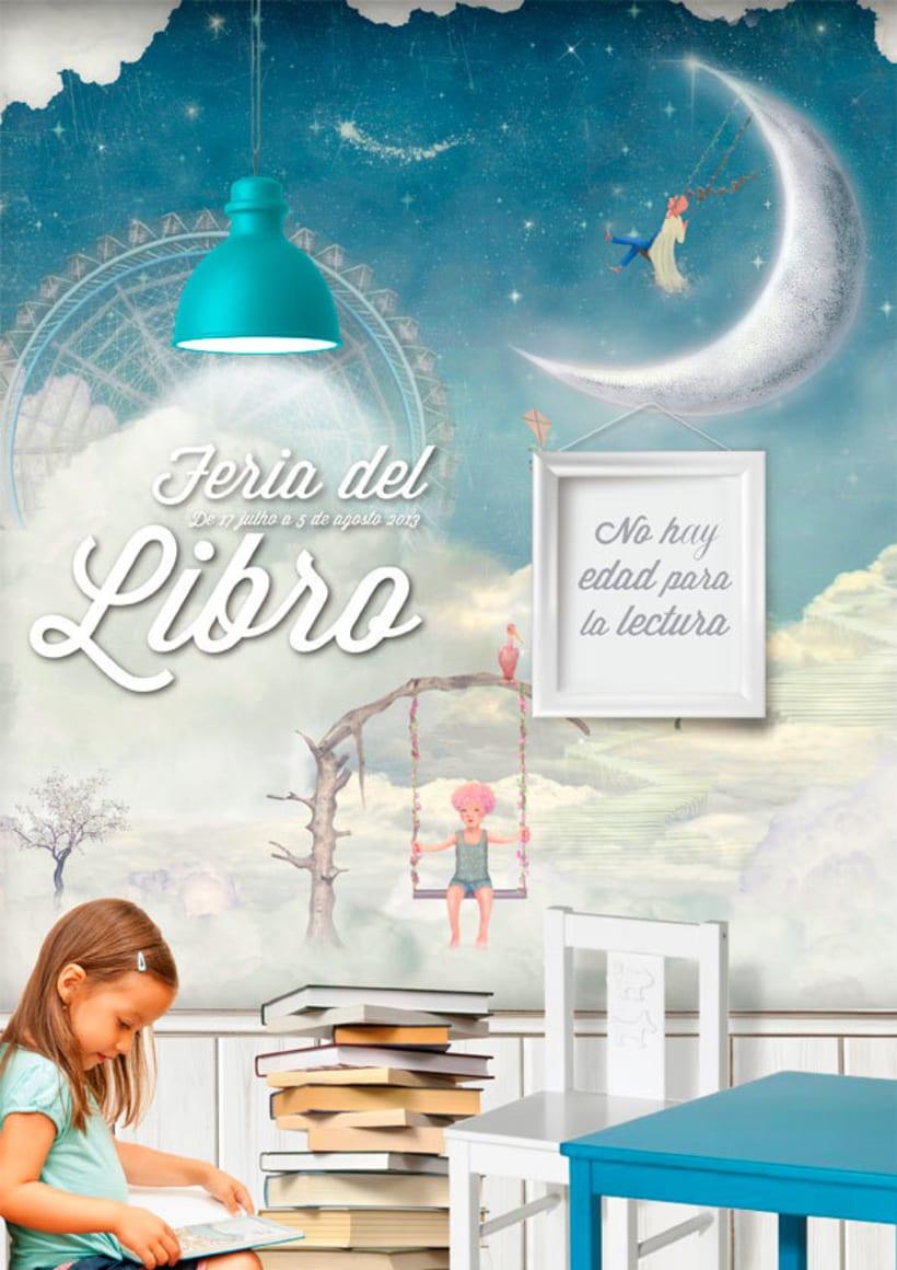 Proyecto ::Feria del libro:: 0