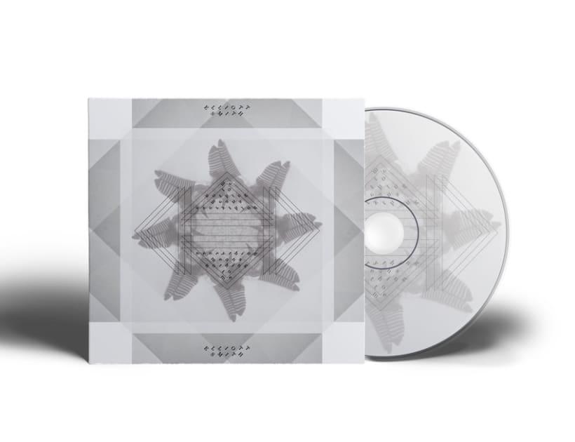 Elliott Smith - Cover CD 3