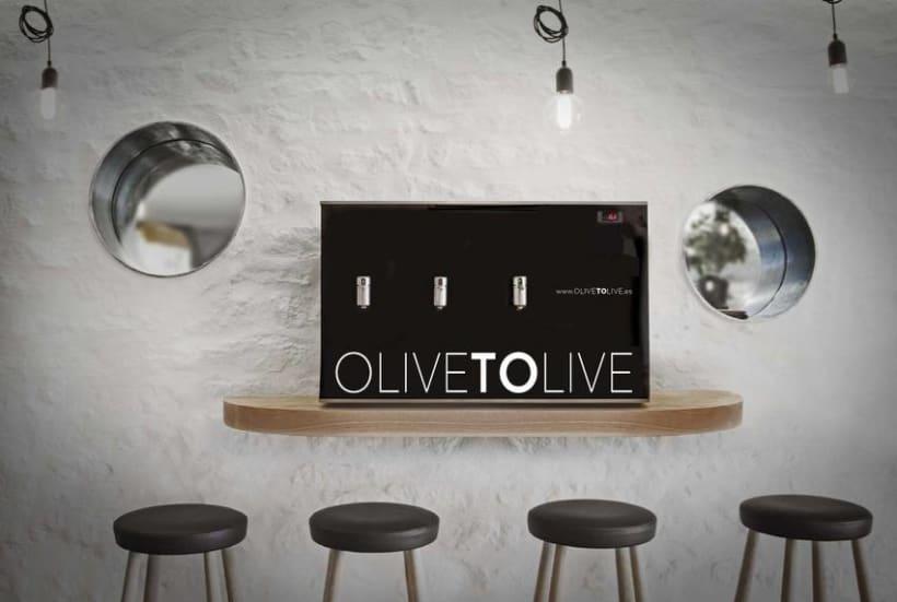OLIVETOLIVE 0