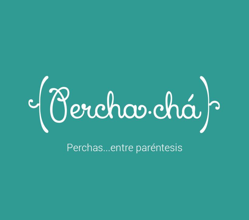 Percha·chá - Branding -1