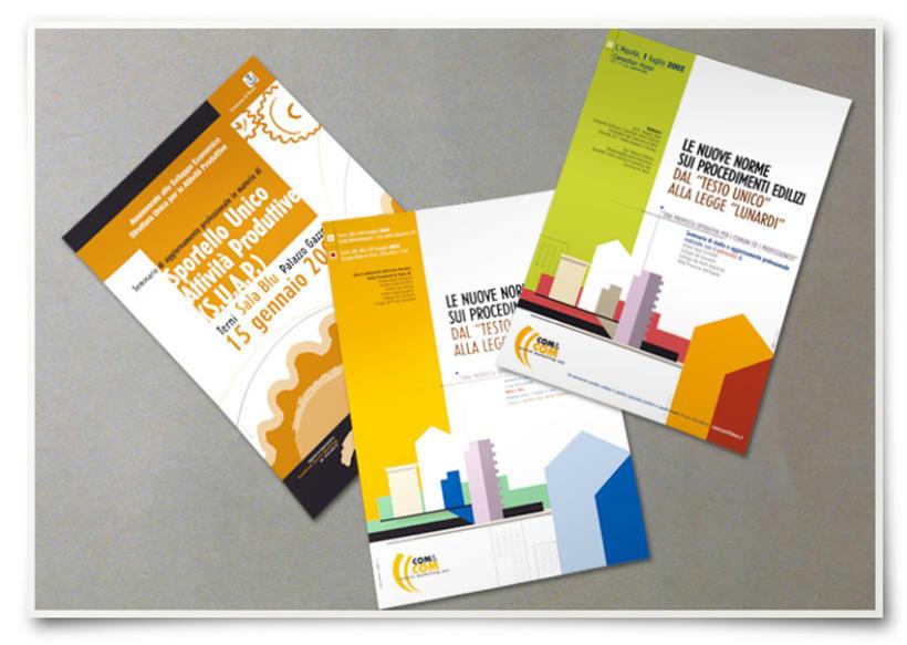 Com&Com brand identity 3