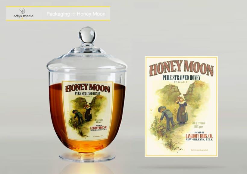 Honey Moon 1