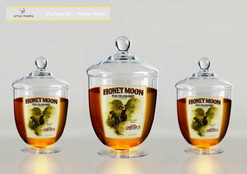 Honey Moon 2
