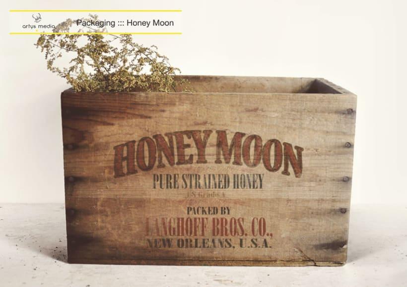 Honey Moon 3