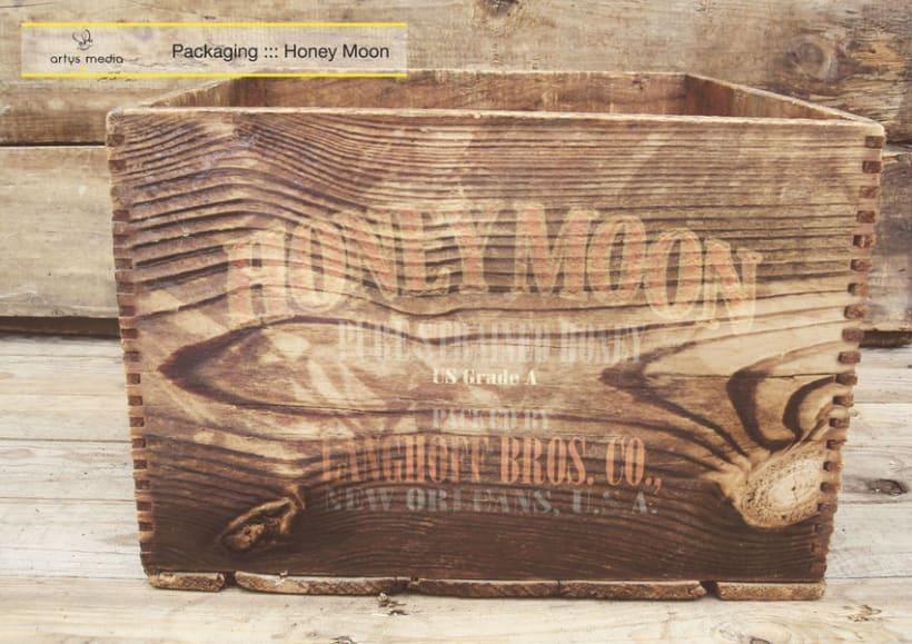 Honey Moon 4