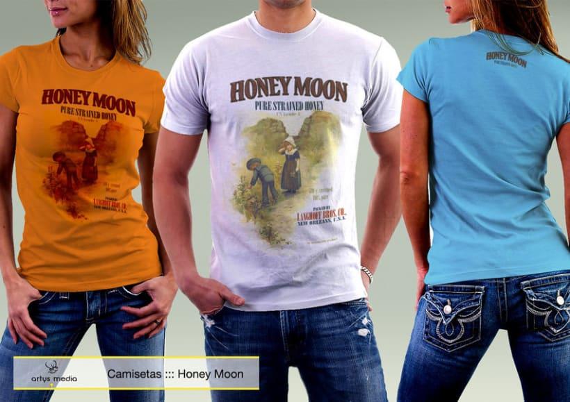 Honey Moon 6