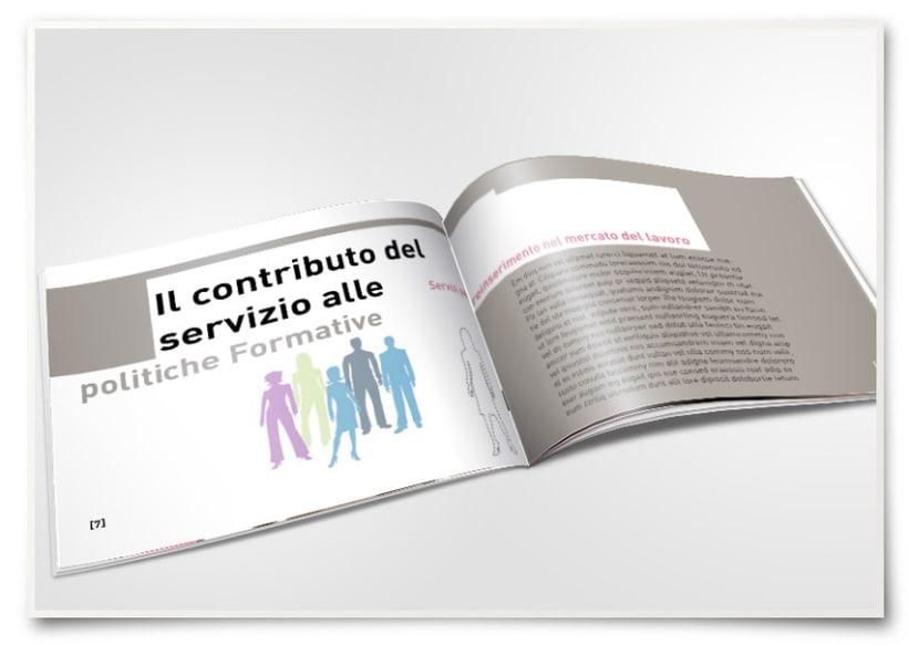 Institutional campaign 6