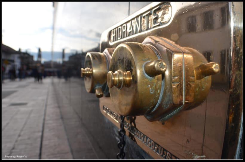 Photo Walk Bogotá 3