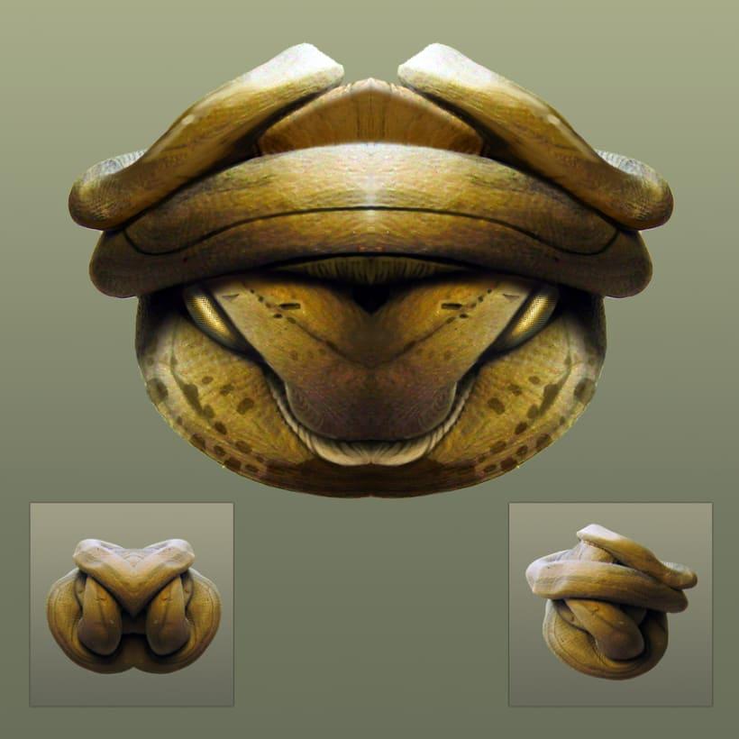 Alien Concepts. 6