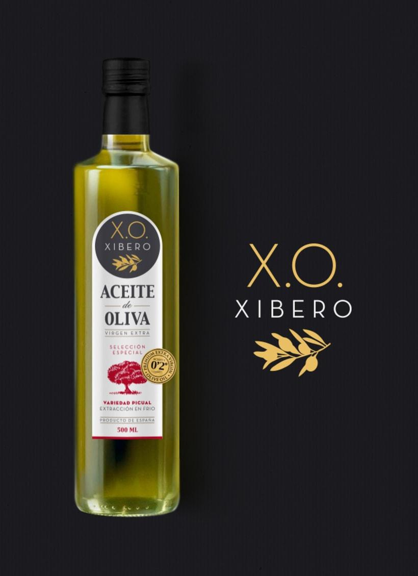 Branding aceite de oliva -1