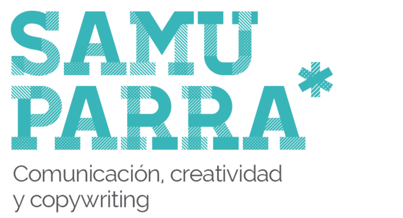 Branding personal Samu Parra -1