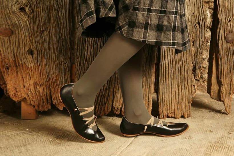 Nu Zapatos 1
