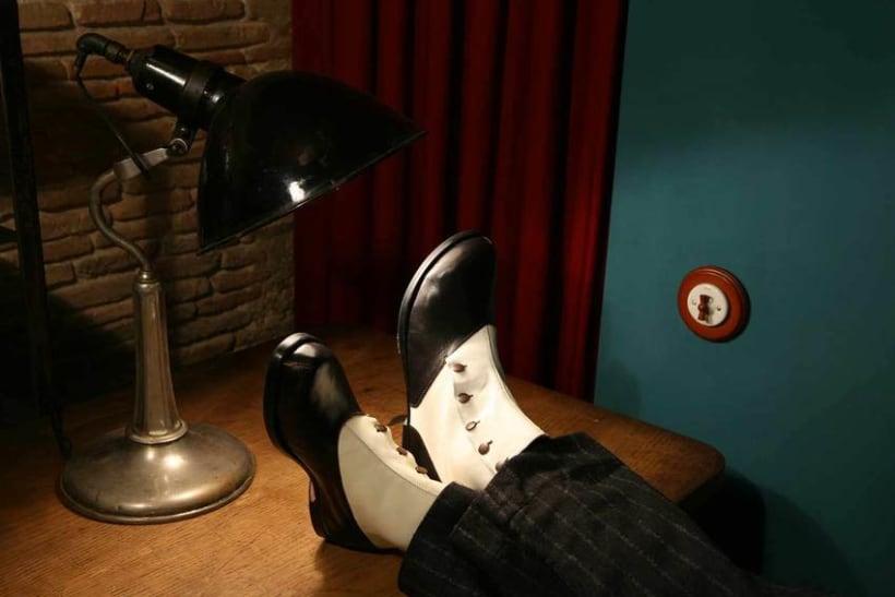 Nu Zapatos 3