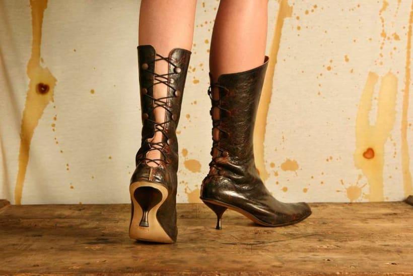 Nu Zapatos 7