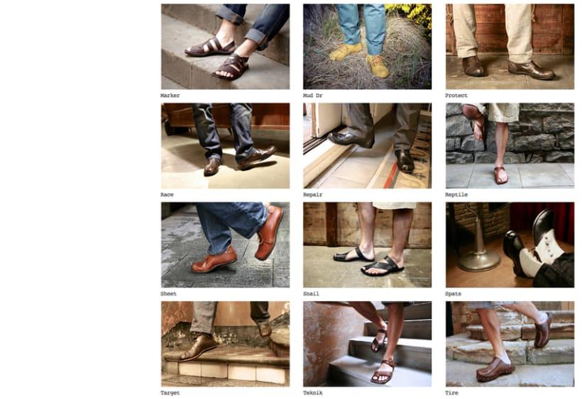 Nu Zapatos 9