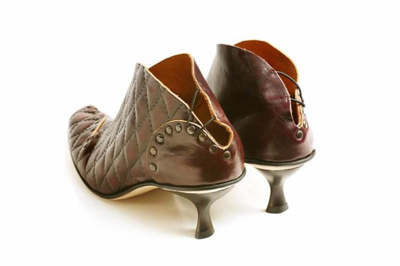 Nu Zapatos 10