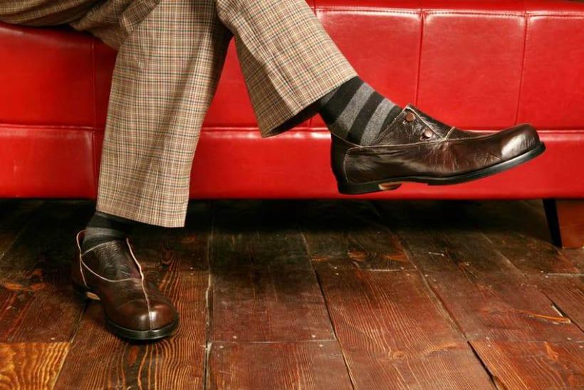 Nu Zapatos 8
